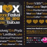 Hardwell - Live @ Inox Electronic Festival 2012 Toulouse (France) 2012.05.04.