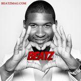 Beatz Magazine - Usher Flashback Mix