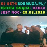 bdbmuza.pl/istota ssąca 2019-03-29 @ Uczulenie