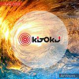 Kitoki AirWaves - June 2013