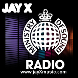 Jay X - Guest Mix on Ministry of Sound Radio (February 2012)