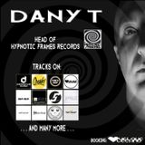 Dany T - DJ Set 2016 - Episode #7