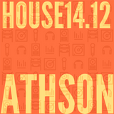 House 14.12 mixed by Athson