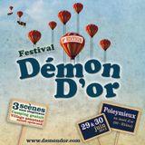 Live @ Démon d'Or 2012