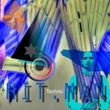 HIT.MAN :|:|: Techno DJ-set. Burn after Listening!