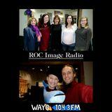 ROC Image   WAYO 104.3 FM   Show #048   01-29-2019