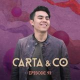 Carta CARTA & CO - EPISODE 93