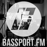 Sparkup Sunday Subsession #7 @ Bassport.fm 01-02-15