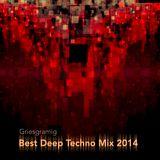 Best Deep Techno Mix 2014