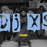 Dj XS Winter Warmers Funk & Soul Mix - DL Link in Info