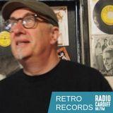 Rees's Retro Records - 9th September 2018