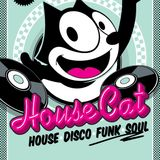 House Cat Promo April 2013
