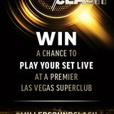 deejayNduna - South Africa - Miller SoundClash : Las Vegas