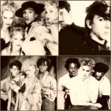 1980's Pop - Part 1: Kid Creole/Fun Boy 3/Thompson Twins/Soft Cell