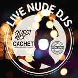 Live Nude DJs - Cachet - Chicago, IL - #98