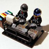 Le Petit Bazar Electro - Electro à la française (17.11.13-Sun FM)