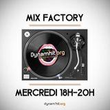 Mix Factory 12/04/2017