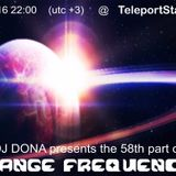 Dona - Strange frequencies 58