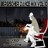 Bergischer Dance Mix Vol. 10