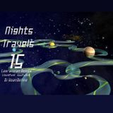 ♪@YoanDelipe - Nights Travels 15  (Lagrangian Points) #LiquidFunk #LiquidJazz #SoulfulDnB #FunkyDnB