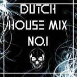 DJ Carlos Stylez - Dutch House Mix No.1