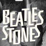 6o's ROCK- Beatles vs Stones