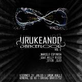 Urukeando Dancefloor promo set - Willy Ricco