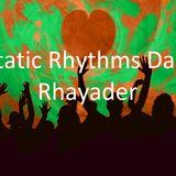 Ecstatic Rhythms - Clive Hedger, 25 November 2016