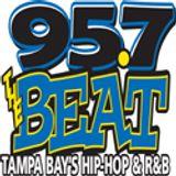 DJ Sandman -Radio Mix 95.7 The Beat (iLLmatic 4-19-14)