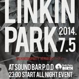 BIRTH vol.152 LINKIN PARK MIX