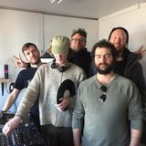 Sensoria with guest Voodoo Down @ The Lot Radio 12:21:2017