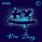 Atlantica Mix Club #105 by Kriss Diaz (21.09.2018)