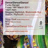 MTD Live @ Dance Dance Dance