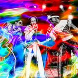 Earth Wind & Fire mix by Mr. Proves