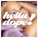 Hella Dope! The Mixtape Vol. 1