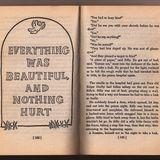 VI - La vida y obra de Kurt Vonnegut