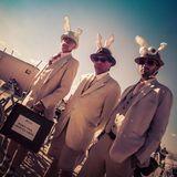 5/5/junior: pirmadienis #46 // Burning Man LT