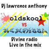 dj lawrence anthony devine radio show 08/02/2018