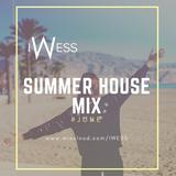 SUMMER HOUSE MIX June 2017