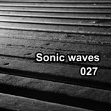 Sonic waves podcast by Houze & Hoffman