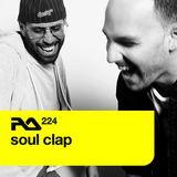 RA.224 Soul Clap