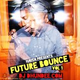 Future bounce vol 1 by Dj Dhundee