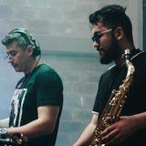 Podcast saxobeats 001