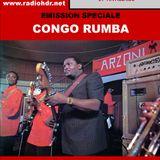 BLACK VOICES spéciale RUMBA CONGO années 70-80  N°15 RADIO HDR ROUEN