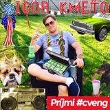 Prijmi cveng 12.06. - host Igor Kmeto ml.