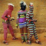 Afrobeats - New Millennium Hits
