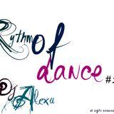 Dj Alexu - Rythm of dance #1