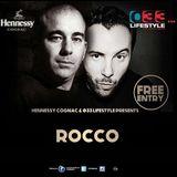 @033Lifestyle Presents: Franck Roger & Rocco