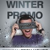 ANDY M - Winter Promo Mix
