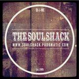 "The Soul Shack w/ DJ-J-ME (Feb 2016) ""Fav Non-House of 2015"" ep. 124"